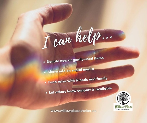 donation info image